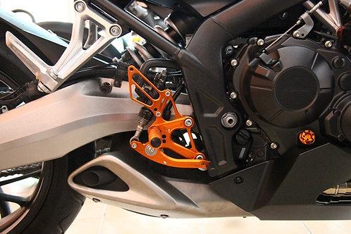 เกียร์โยง RSV Racing CB650F/CBR650F