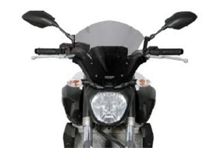 ชิลด์หน้า MRA Yamaha MT-07/FZ-07 (14-18)