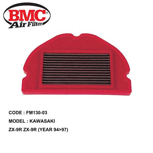 KAWASAKI FM130/03 BMC