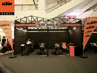 KTM RAMA5 @Moto Culture 7 – 10 ก.ค. 59
