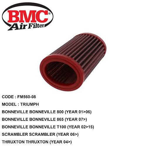 TRIUMPH FM465/04RACE BMC