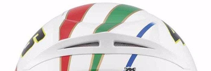 AGV Spoiler K3 Rossi's Icon