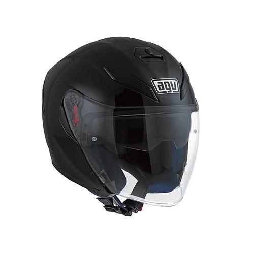 AGV K5-JET MATT BLACK