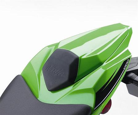 ฝาครอบเบาะ KAWASAKI ZX10R*16 สี GREEN (ของศูนย์)