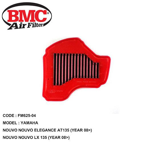 YAMAHA FM625/04 BMC