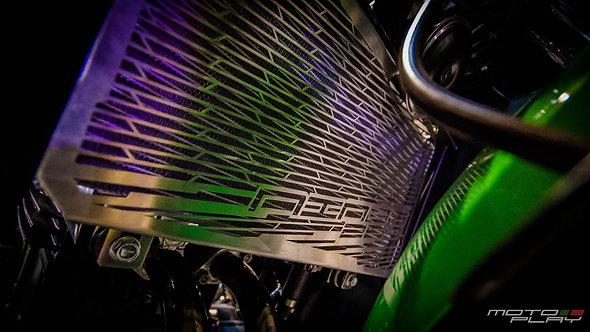 การ์ดหม้อน้ำ Motoplay NINJA250*13