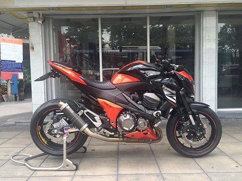 Z800 ปี2014