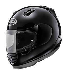 Arai REBEL Black