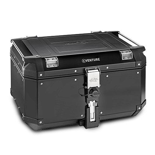 KVE58B Top case 58 L black colour