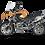 Thumbnail: Akrapovic Slip on R1200GS'06-09