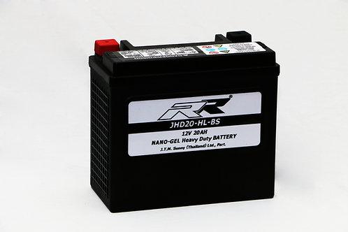 แบตเตอรี่ JHD20-HL-BS BATTERY RR