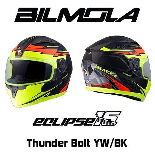 Bilmola Eclpse Thunder Bolt YW/BK