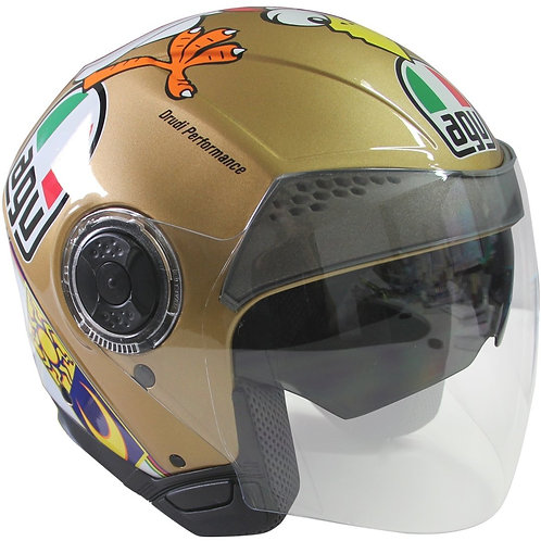 AGV Citylight The Chicken