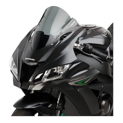 ชิลด์แต่ง Hotbodies Racing ZX10R*16 Dark Smoke