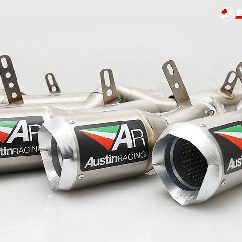 AUSTIN RACING GP1R Z1000 '10-17