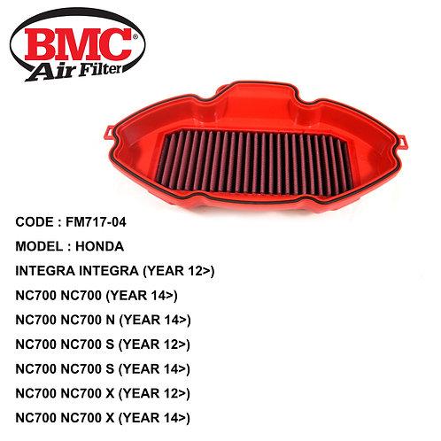 HONDA FM717/04 BMC