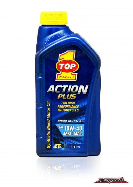 10W40 ACTIONPLUS TOP1 1L