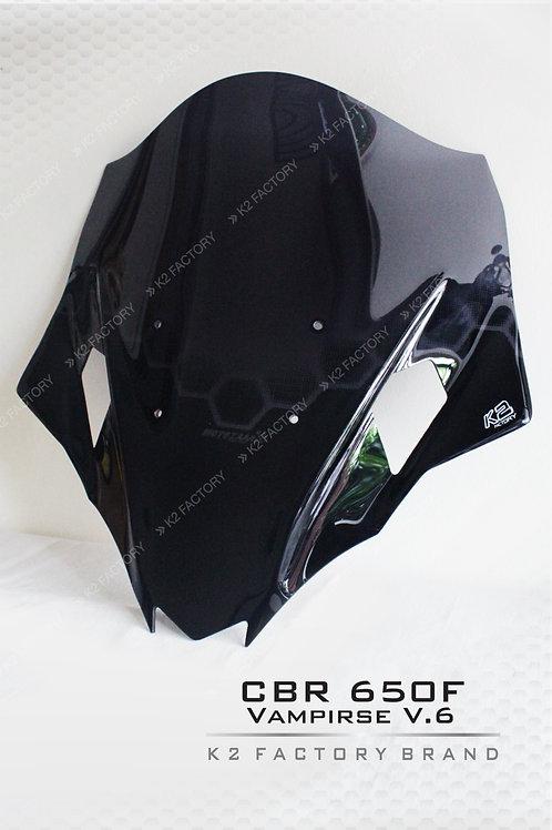 ชิลด์หน้า CBR650F V6 K2 FACTORY