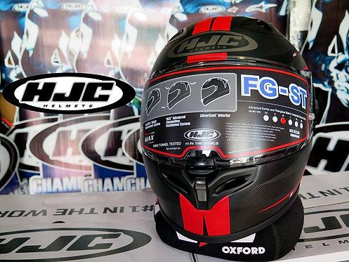 HJC FG-ST Crono MC1SF