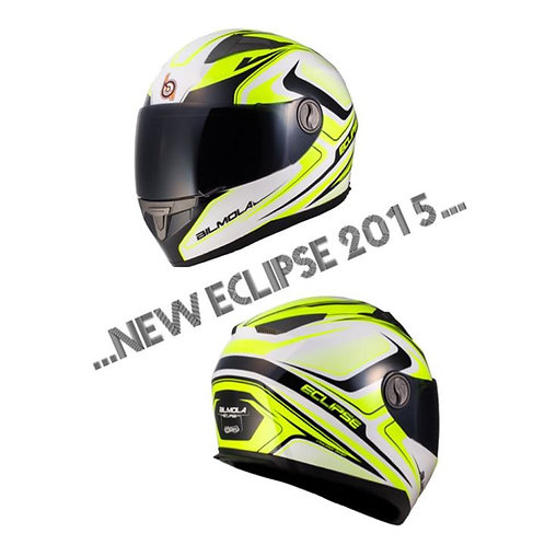 Bilmola Eclipse 2015 White/Fluorescent Green