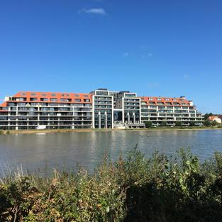 Compagnie Het Zoute -La Rive - Knokke