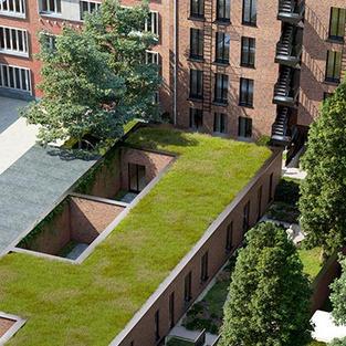 Thys Bouwproject - Antwerpen