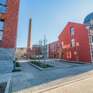 Van Laere nv -  Zen-Factory - Beersel