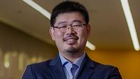 Chen Wei Chi - Sócio de Tranformação Dig