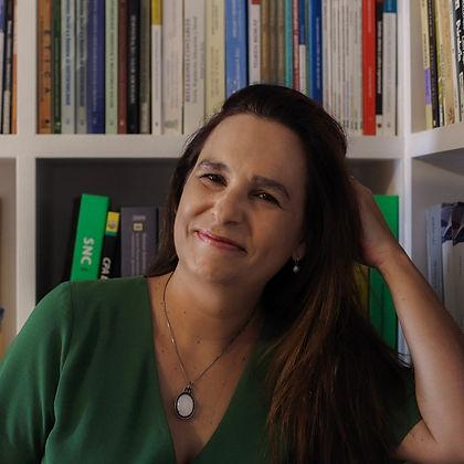 Marta Pelucio - Presidente Nacional 2021