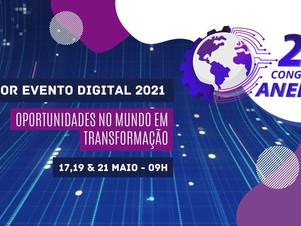 Oportunidades em um mundo em transformação: Congresso ANEFAC 2021