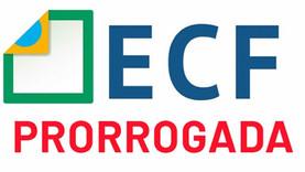 ECF: prazo de entrega é prorrogado para 30 de setembro pela Receita Federal