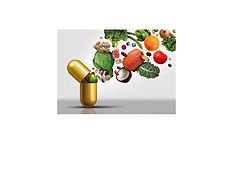 Vitaminas - Minerales