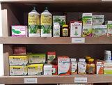 Laxantes - Probioticos - Enzimas digestivas