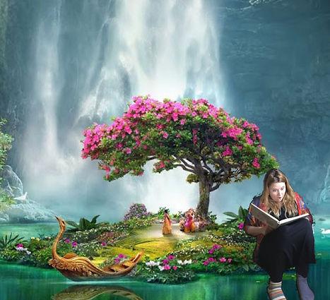 KATE READING on ISLAND.jpeg
