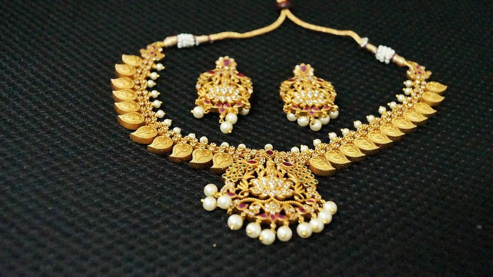 Antique Chain set