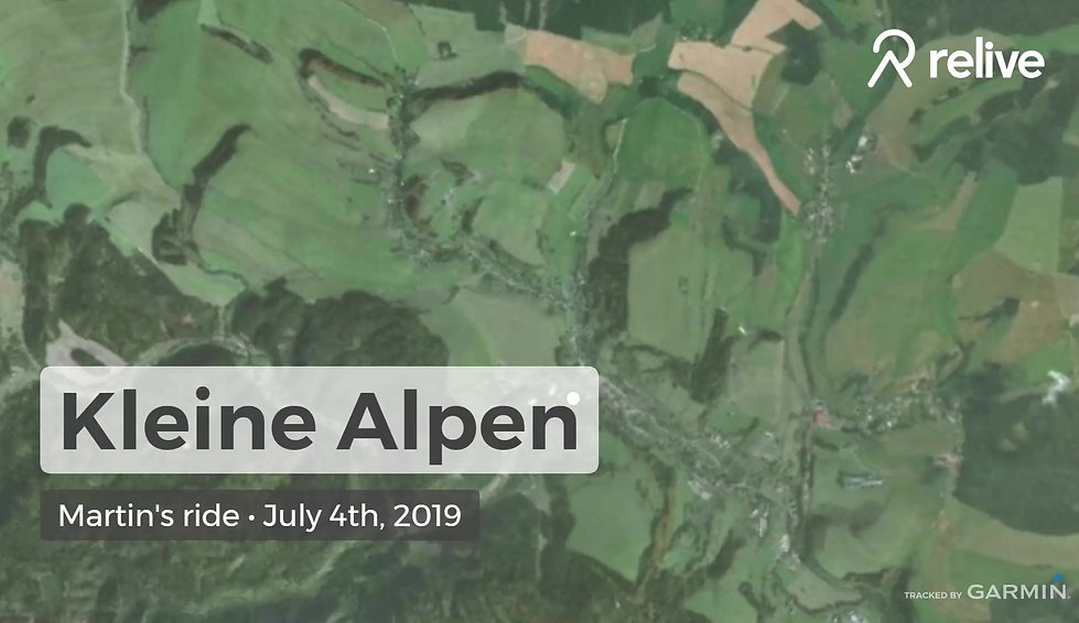 MTB Trilogy_1.etapa_Kleine Alpen