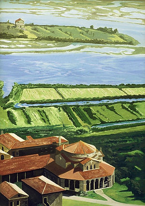 Torcello 40 x 30 Oil on Panel.jpg