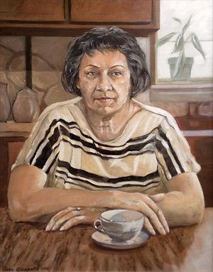 Portrait of Fay, Oil, 24_x32_, 1986NEW.j