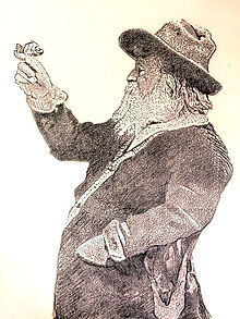Whitman Study, conte crayon.JPG