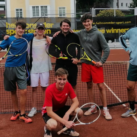 Herrenmeisterschaft - 5.Runde