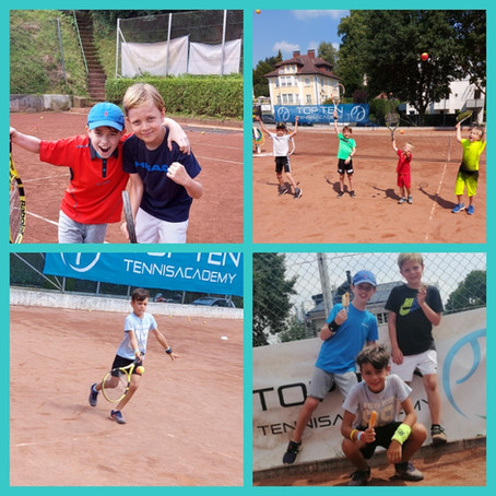 Sommercamps 2020 - Woche 2