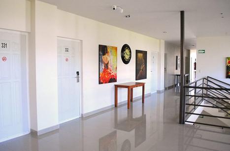 Gran Hotel Residencial Galerías 3