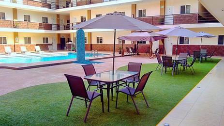 Gran Hotel Residencial Galerías 4