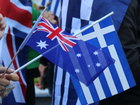 Working Holiday Arrangements between Australia and Greece