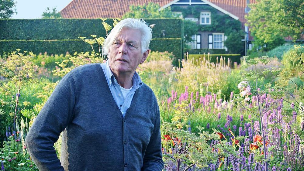 Five Seasons - Piet Oudolf Documentary