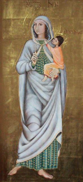 St Non Icon
