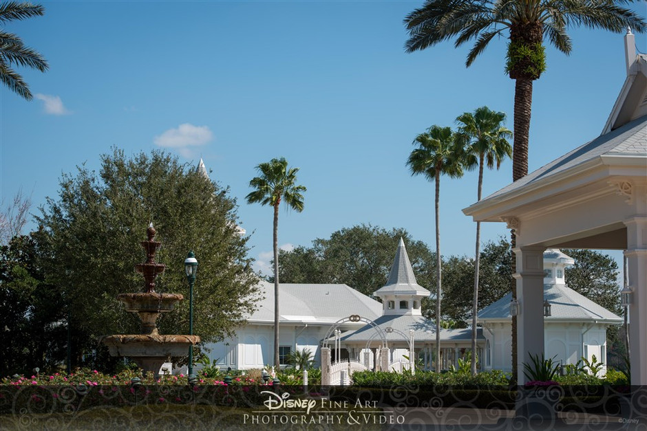 Episode 4 - Disney Weddings
