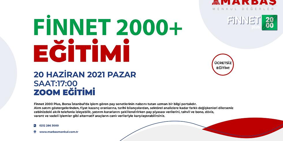 Finnet 2000+ Analiz Platformu Eğitimi