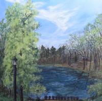 Quiet Across the Pond