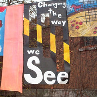 Change the way We See